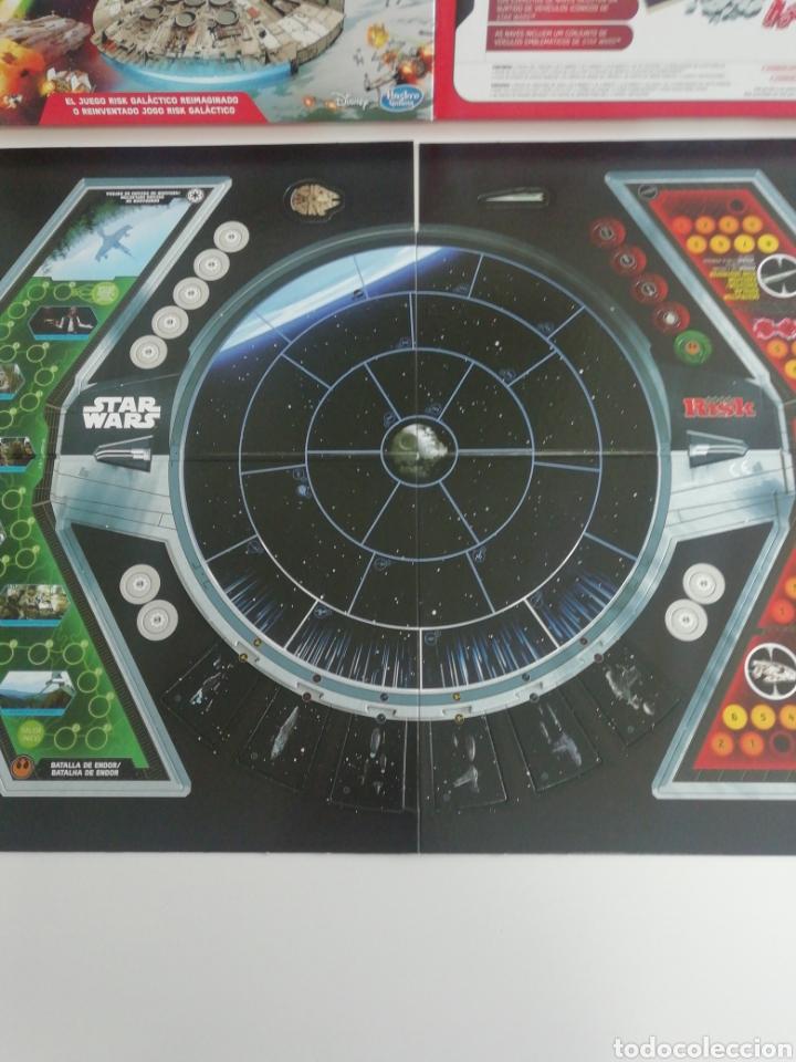 Juegos de mesa: RISK STAR WARS NUEVO - Foto 3 - 218094481