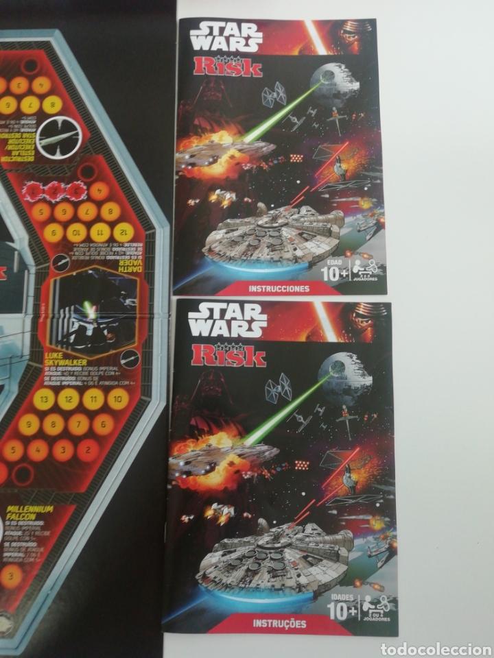 Juegos de mesa: RISK STAR WARS NUEVO - Foto 5 - 218094481