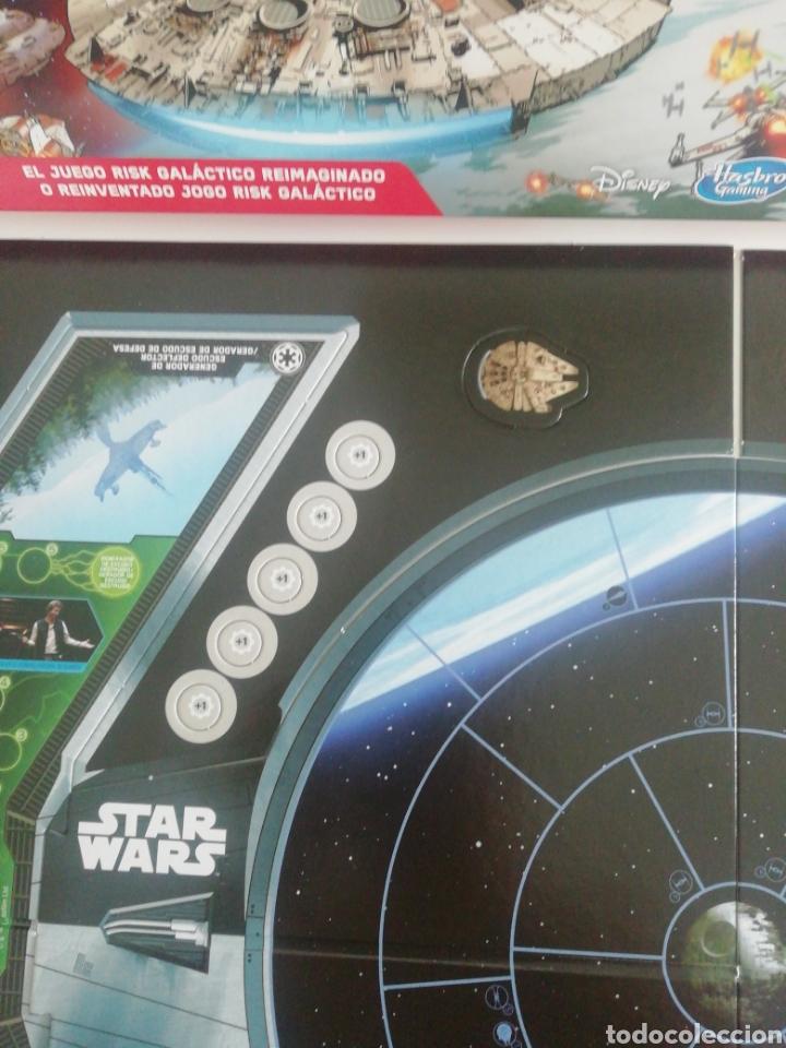 Juegos de mesa: RISK STAR WARS NUEVO - Foto 9 - 218094481