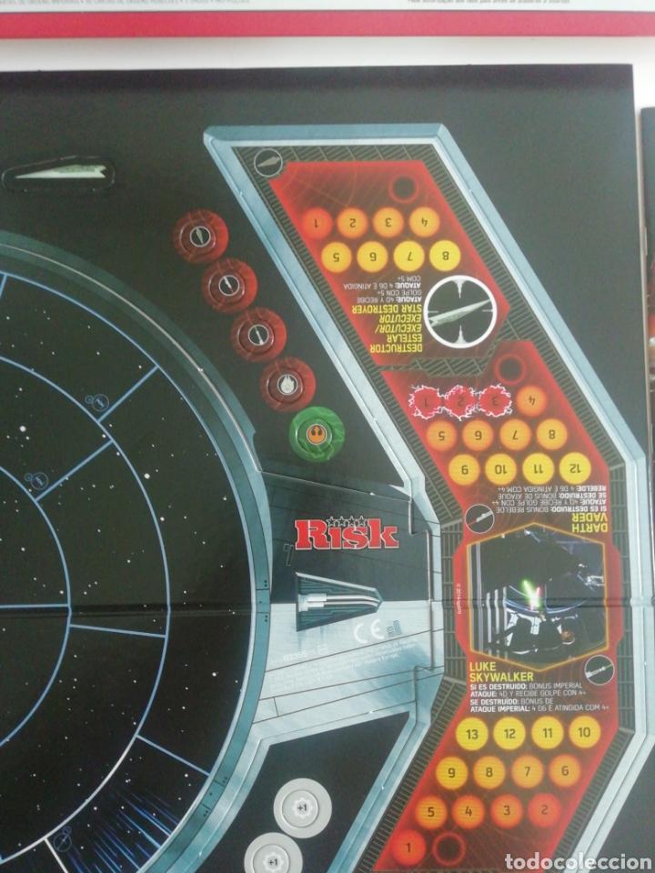 Juegos de mesa: RISK STAR WARS NUEVO - Foto 10 - 218094481