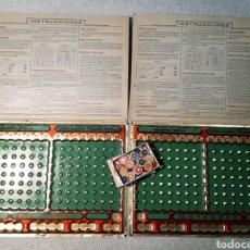 Juegos de mesa: JUEGO COMBATE NAVAL.. Lote 218318281