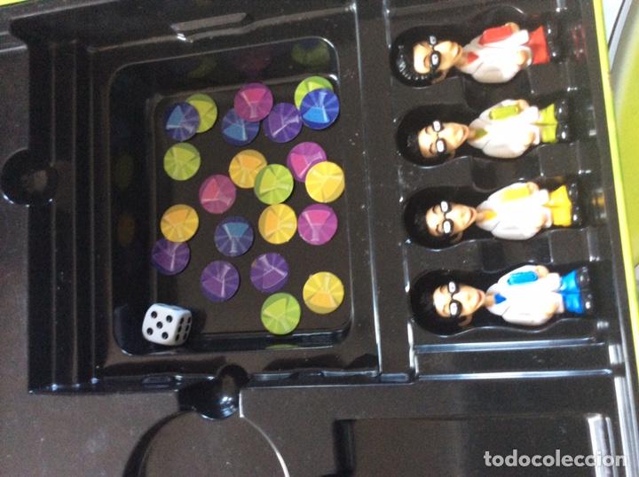 Juegos de mesa: Juego del Hormiguero,hay las piezas que se ven en las fotos - Foto 3 - 218534132