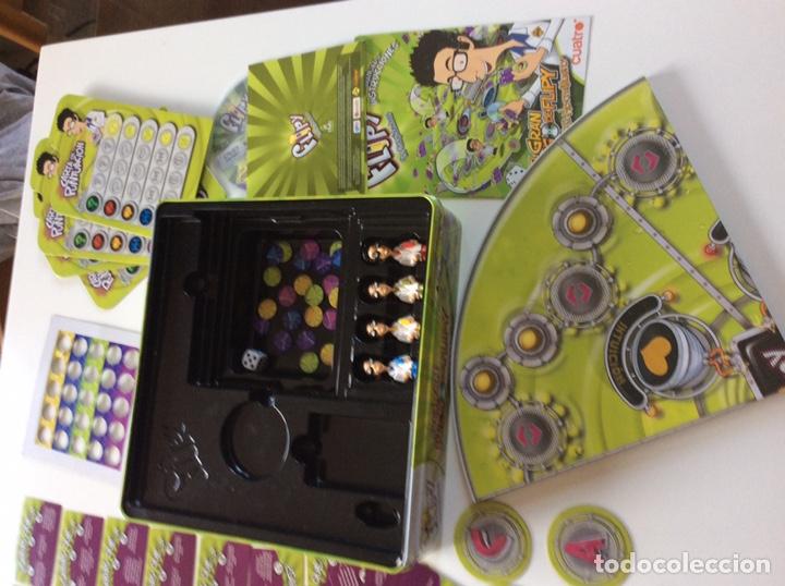 Juegos de mesa: Juego del Hormiguero,hay las piezas que se ven en las fotos - Foto 4 - 218534132