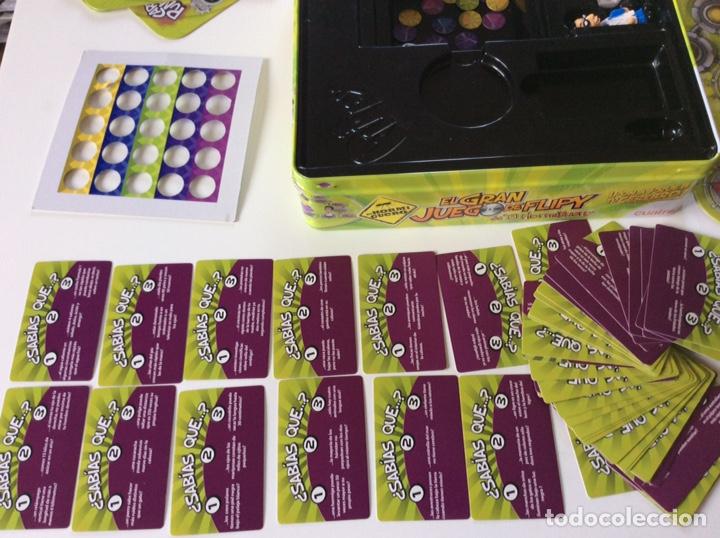 Juegos de mesa: Juego del Hormiguero,hay las piezas que se ven en las fotos - Foto 6 - 218534132