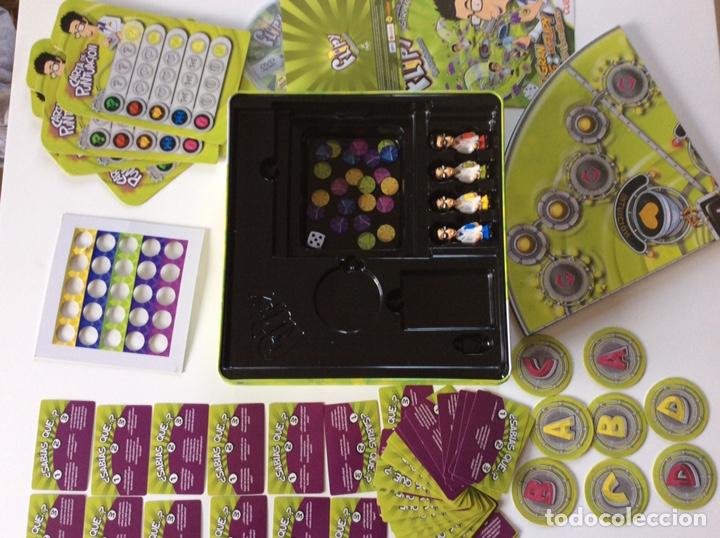 Juegos de mesa: Juego del Hormiguero,hay las piezas que se ven en las fotos - Foto 7 - 218534132