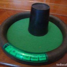Juegos de mesa: JUEGO DE DADOS POKER. Lote 218753330