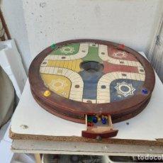 Juegos de mesa: PARCHIS. Lote 219150393