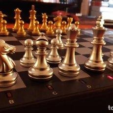 Juegos de mesa: AJEDREZ ELECTRONICO, COMPUTADORA NOVAG QUARTZ..-ELO 1900-. Lote 219416852