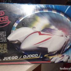 Juegos de mesa: JUEGO DE MESA SPEED RACER.METEORO,MACH 5.FALOMIR ESPAÑA.. Lote 219744783