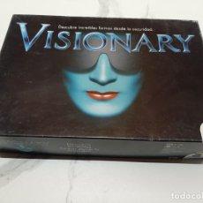 Giochi da tavolo: VISIONARY. Lote 220574877