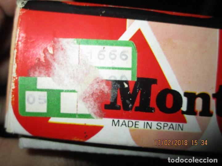 Juegos de mesa: MUY RARO JUGUETE CASETA DE FERIA ANTIGUO JUEGO REALIZADO EN ESPAÑA CON PISTOLA CAJA SIN ABRIR - Foto 20 - 220732311
