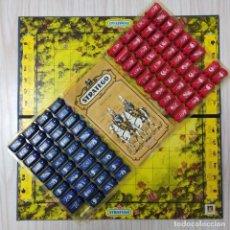 Juegos de mesa: STRATEGO 495.. Lote 221269631
