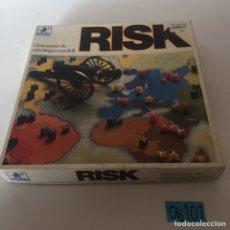 Juegos de mesa: ANTIGUO JUEGO RISK. Lote 221514297