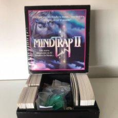 Juegos de mesa: MINDTRAP II JUEGO DE MESA. Lote 221616317