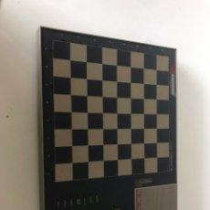 Juegos de mesa: JUEGO DE AJEDREZ ELECTRÓNICO. Lote 221620082