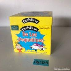 Juegos de mesa: DE LOS PEQUEÑINES. Lote 221703321