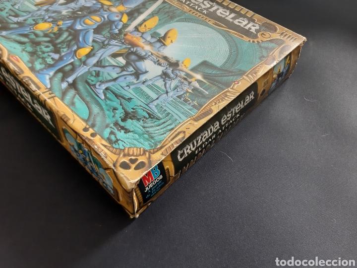 Juegos de mesa: Expansión Eldar Attack (Cruzada Estelar) - Foto 4 - 221515802
