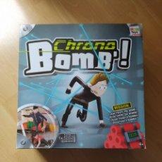 Juegos de mesa: JUEGO - CHRONO BOMB - IMC TOYS. Lote 221786073
