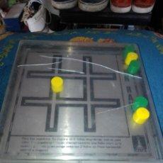 Juegos de mesa: JUEGO TRES EN UNO RIMA. Lote 222649042