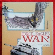 Juegos de mesa: FORCE EAGLES WAR ( JUEGO DE MESA) - PRECINTADA SIN ESTRENAR !!!! - THE GAMERS - PJRB. Lote 222661795