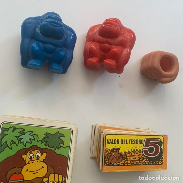 Juegos de mesa: Juego de mesa la selva de King-Kong Feber Feberjuegos - Foto 5 - 222749242