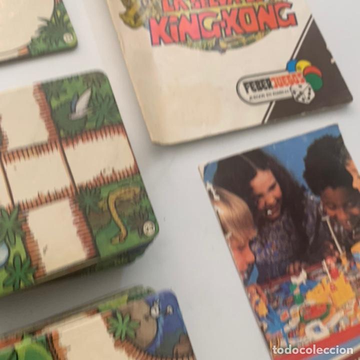 Juegos de mesa: Juego de mesa la selva de King-Kong Feber Feberjuegos - Foto 7 - 222749242