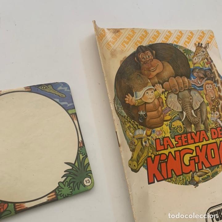 Juegos de mesa: Juego de mesa la selva de King-Kong Feber Feberjuegos - Foto 8 - 222749242