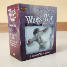 Giochi da tavolo: WINGS OF WAR - WWII PACK SERIES I - WOW131-C MITSUBISHI A6M2 REISEN (SHINDO). Lote 223561547