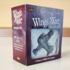 Giochi da tavolo: WINGS OF WAR - WWII PACK SERIES I - WOW130-B GRUMMANN F4 F-3 MARTLET (BLACK). Lote 223562780