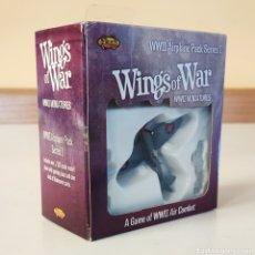 Giochi da tavolo: WINGS OF WAR - WWII PACK SERIES I - WOW128-A SUPERMARINE SPITFIRE KM.I (LE MESURIER). Lote 223563503