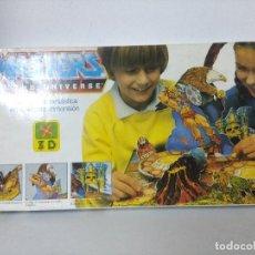 Juegos de mesa: JUEGO DE MESA/MASTERS DEL UNIVERSO/INCOMPLETO.. Lote 223661400