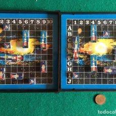 Juegos de mesa: JUEGO DE MESA MAGNÉTICO BATALLA ESPACIAL AÑOS 80. Lote 223853602