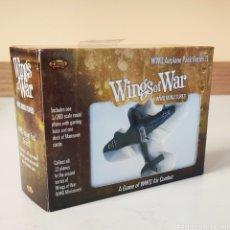 Giochi da tavolo: WINGS OF WAR - WWII PACK SERIES II - WOW141-B JUNKERS JU.87B-2 STUKA (IV(STUKA)./LG 1). Lote 223898988
