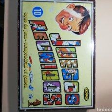 Jogos de mesa: CAJA J. REUNIDOS INCOMPLETA. Lote 223956828