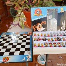 Jeux de table: AJEDREZ 3D CHES GAME WARNER BROS. Lote 225489655