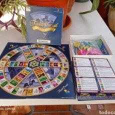 Juegos de mesa: JUEGO TRIVIAL PURSUIT ALMERÍA. Lote 225494961