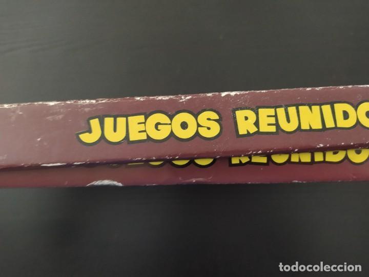 Juegos de mesa: JUEGOS REUNIDOS 25 - GEYPER EN UN ESTADO MUY BUENO COLECCIONISMO - Foto 2 - 226338220