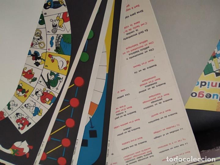 Juegos de mesa: JUEGOS REUNIDOS 25 - GEYPER EN UN ESTADO MUY BUENO COLECCIONISMO - Foto 4 - 226338220