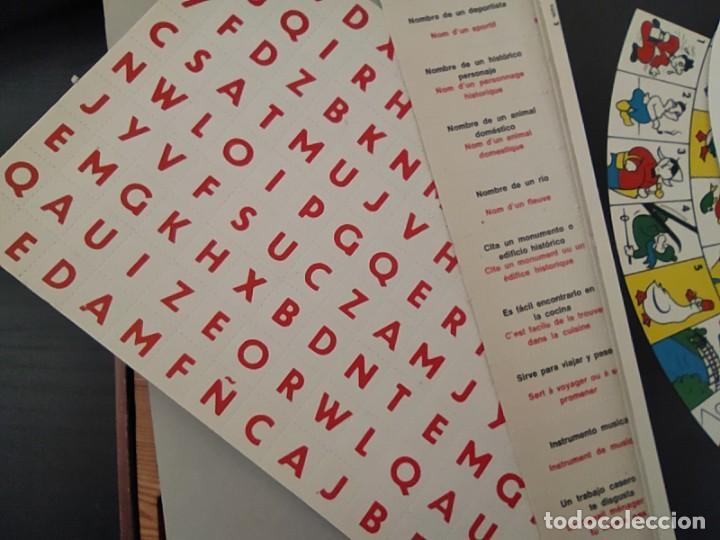 Juegos de mesa: JUEGOS REUNIDOS 25 - GEYPER EN UN ESTADO MUY BUENO COLECCIONISMO - Foto 7 - 226338220