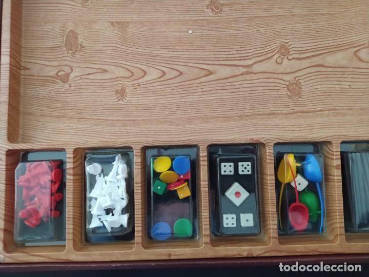 Juegos de mesa: JUEGOS REUNIDOS 25 - GEYPER EN UN ESTADO MUY BUENO COLECCIONISMO - Foto 8 - 226338220