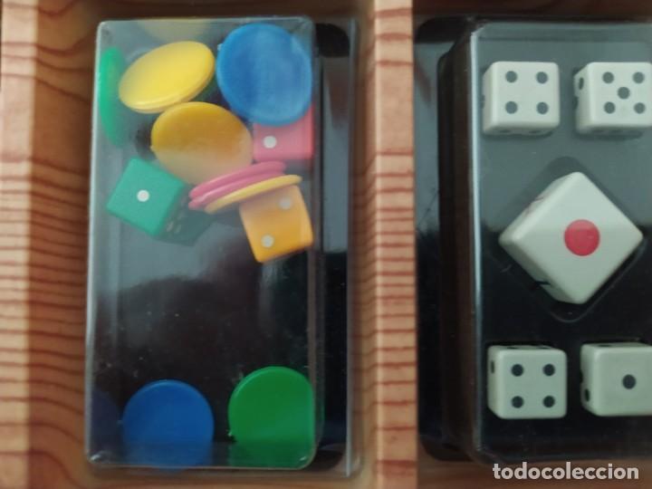 Juegos de mesa: JUEGOS REUNIDOS 25 - GEYPER EN UN ESTADO MUY BUENO COLECCIONISMO - Foto 10 - 226338220