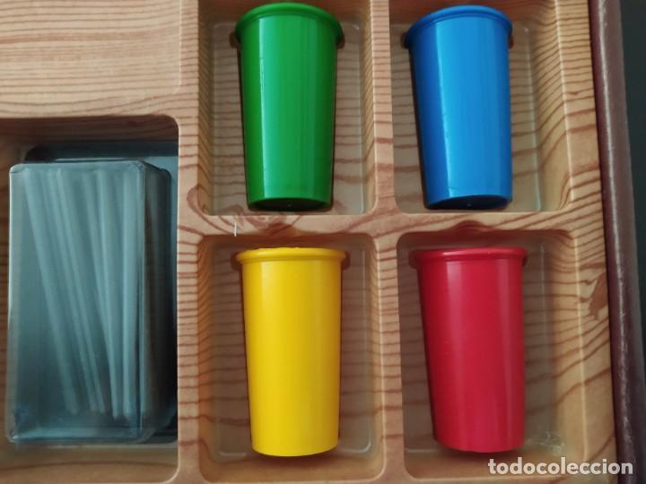 Juegos de mesa: JUEGOS REUNIDOS 25 - GEYPER EN UN ESTADO MUY BUENO COLECCIONISMO - Foto 12 - 226338220