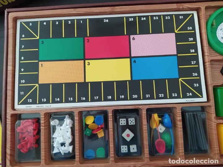 Juegos de mesa: JUEGOS REUNIDOS 25 - GEYPER EN UN ESTADO MUY BUENO COLECCIONISMO - Foto 16 - 226338220