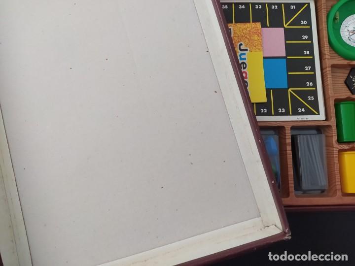 Juegos de mesa: JUEGOS REUNIDOS 25 - GEYPER EN UN ESTADO MUY BUENO COLECCIONISMO - Foto 18 - 226338220