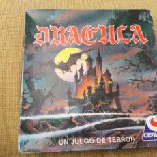 Juegos de mesa: JUEGO CEFA DRÁCULA. Lote 227776839