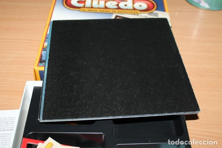 Juegos de mesa: juego cluedo - Foto 3 - 229029760