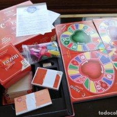 Juegos de mesa: CORAZON PURSUIT. SIN ESTRENAR.. Lote 230497505