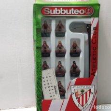 Juegos de mesa: SUBBUTEO ATLETIC CLUB BILBAO PRODUCTO OFICIAL ATLETIC. Lote 230613060