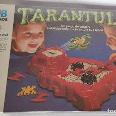 Juegos de mesa: JUEGO TARANTULA DE MB, AÑO 1988, EN CAJA. CC. Lote 231125150