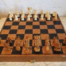Juegos de mesa: ANTIGUA AJEDREZ. Lote 232472130